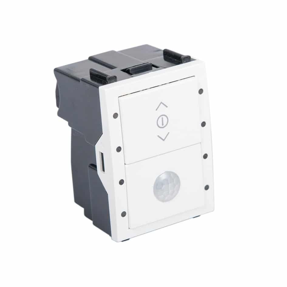 318W - Wall-Mounted PIR Presence/Absence Detector