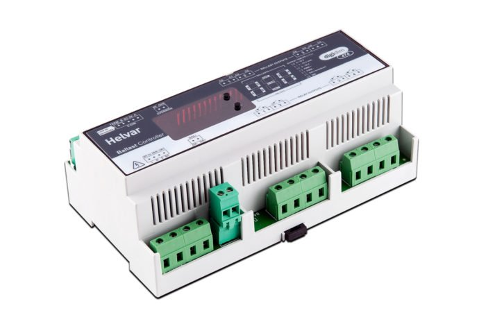 474 4-Channel Ballast Controller